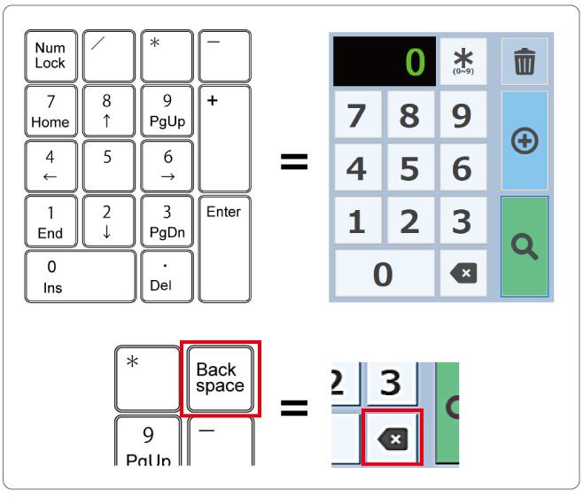 書類・現物管理システム グッドラック 管理システム