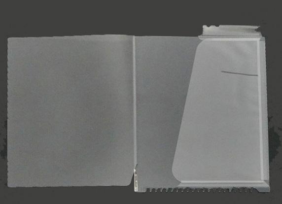 書類検索機グッドラック用フォルダMF003