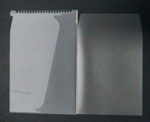書類検索機グッドラック用ファイルMS001